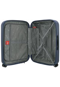 Hardware - Wheeled suitcase - deep ocean - 4