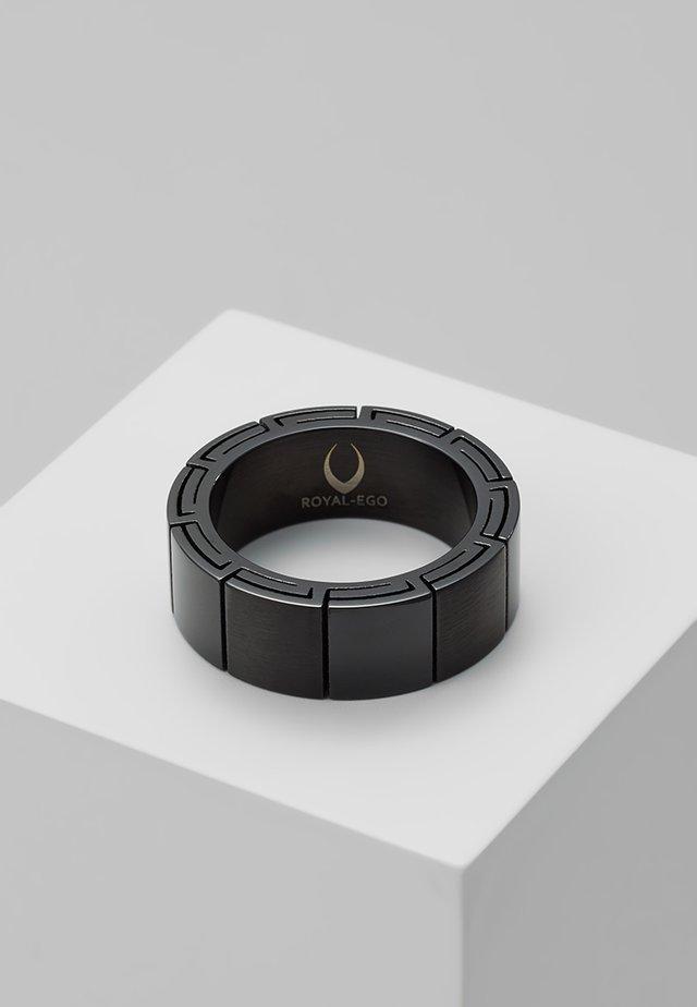 Ringar - black