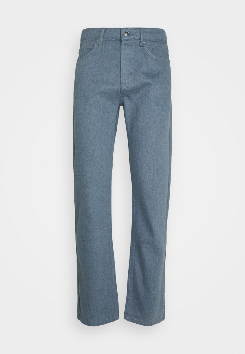 NU-IN - Jeans Straight Leg - blue
