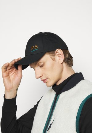 EXCLUSIVE UNISEX - Cap - black