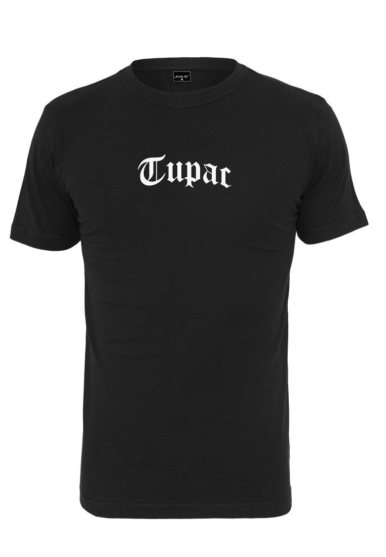 Herren TUPAC BACK TEE - T-Shirt print
