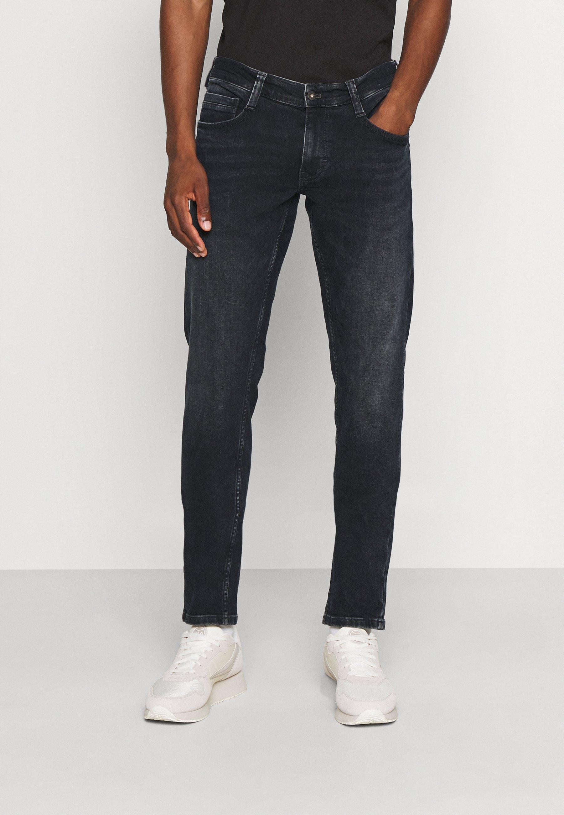 Men OREGON - Jeans Tapered Fit