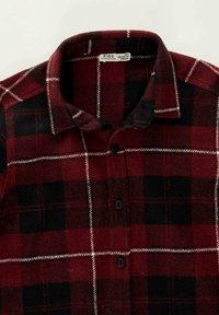 DeFacto - Shirt - bordeaux - 1