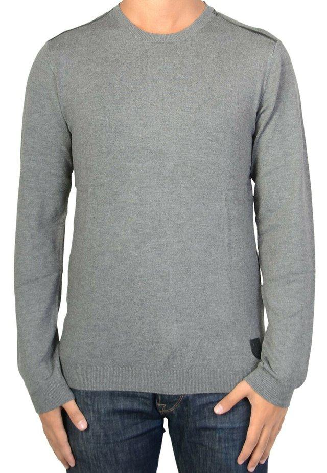 ENVY ELVIS - Sweatshirt - anthracite chiné