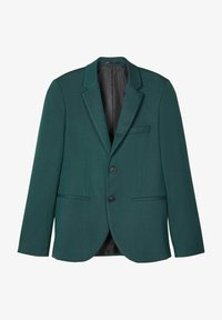 LMTD - Blazer jacket - hunter green - 1