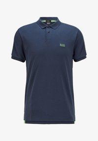 BOSS - PAULE ICON - Poloshirt - dark blue - 4