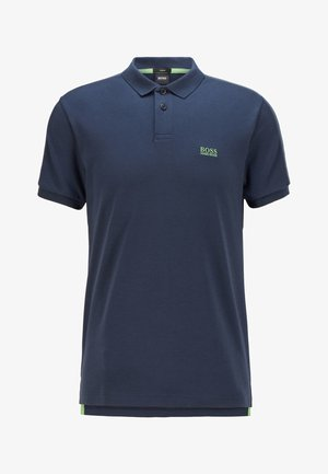 PAULE ICON - Polo shirt - dark blue