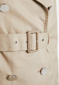 Guess - JANIS TRENCH - Trenchcoat - forest khaki - 7