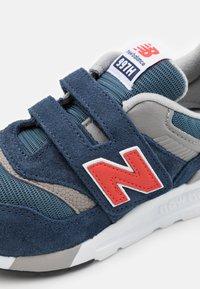 New Balance - PZ997HAY - Sneakers basse - hay navy - 5