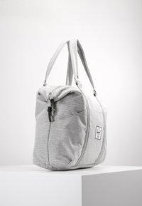 Herschel - STRAND - Sports bag - light grey - 3