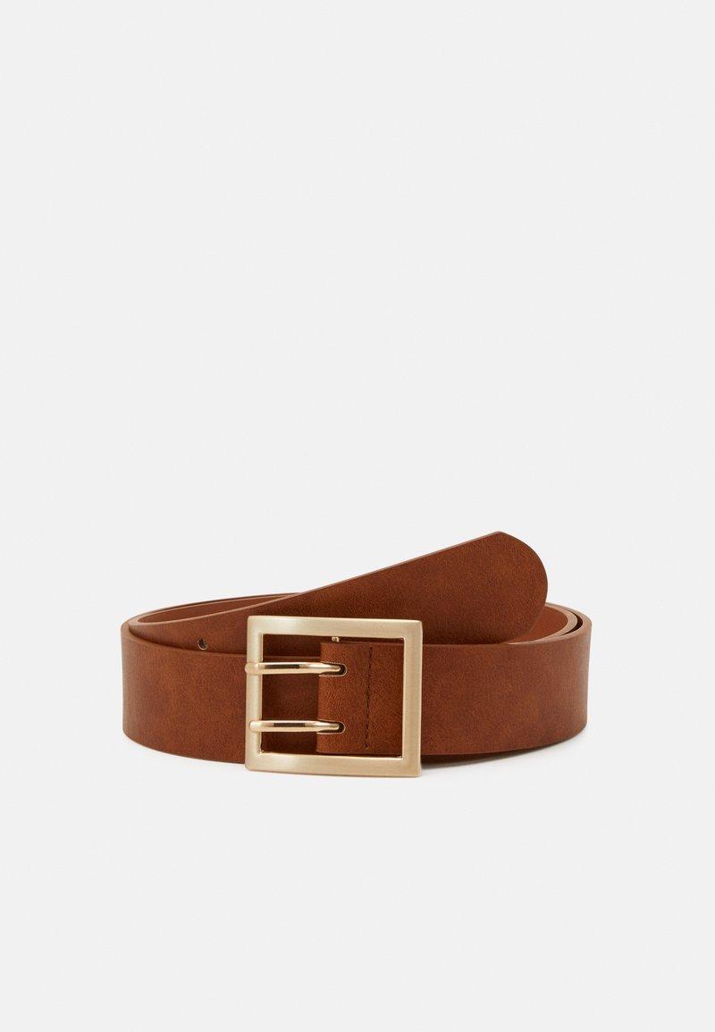 Pier One - UNISEX - Pásek - brown