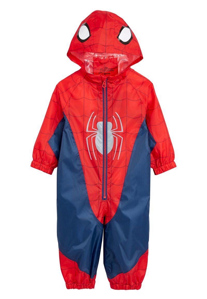 Next - BATMAN® PUDDLESUIT (3MTHS-7YRS) - Jumpsuit - red