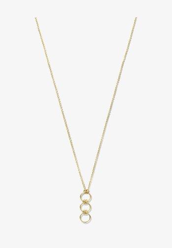 ISABEL BERNARD - Necklace - gold-coloured