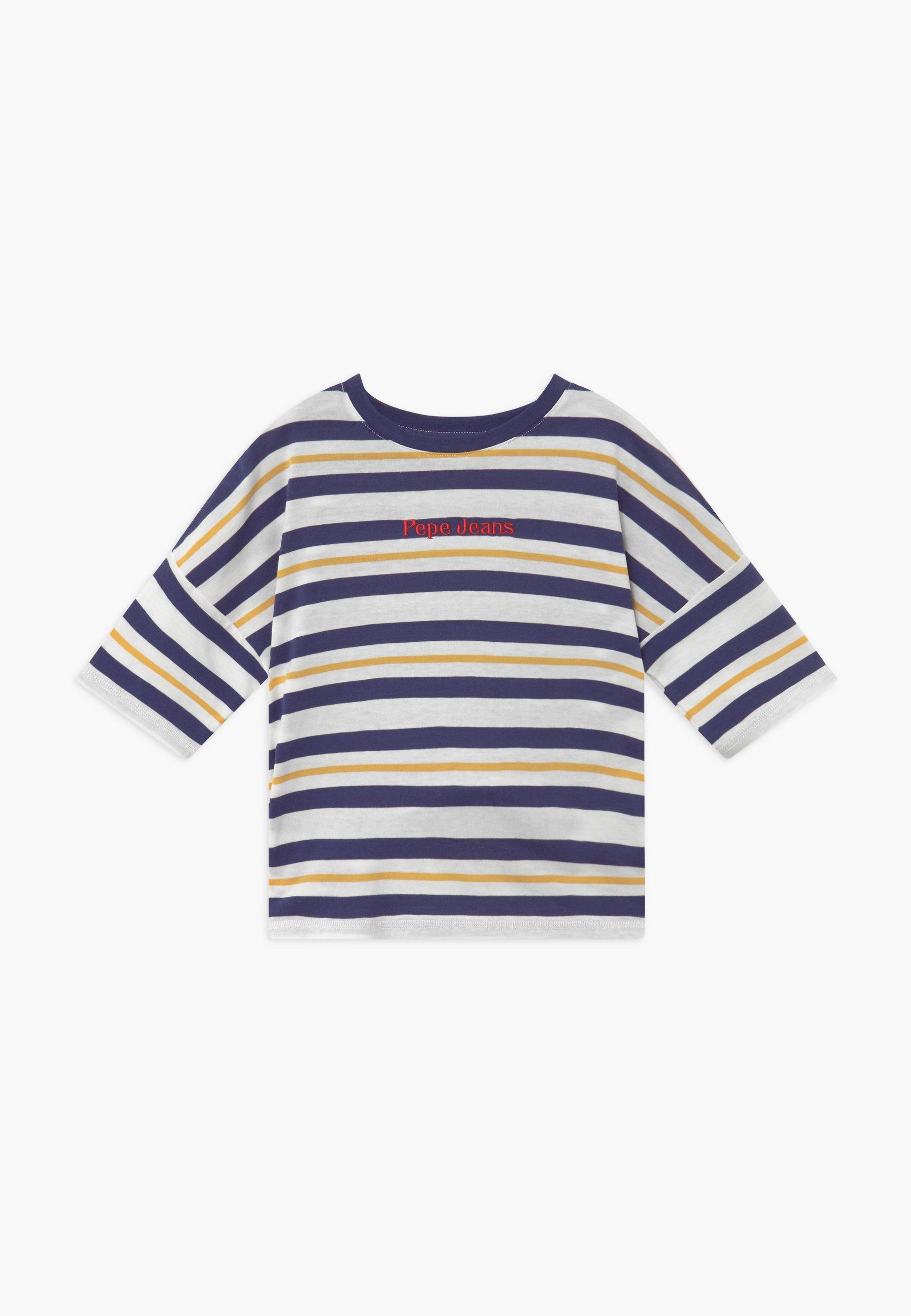 Kids SPENCER - Print T-shirt