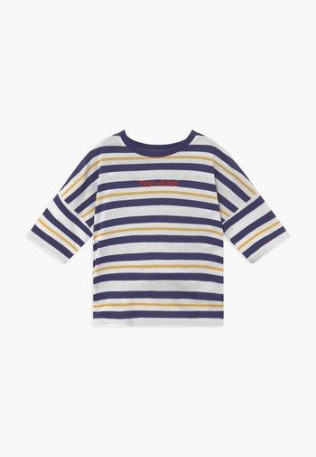 SPENCER - Print T-shirt - multicolor