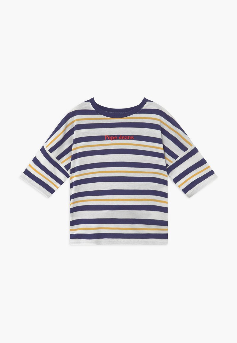 Pepe Jeans - SPENCER - Print T-shirt - multicolor