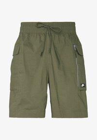 Nike Sportswear - ME SHORT - Shorts - khaki - 3