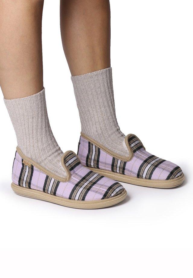 METZ-QD - Scarpe senza lacci - rosa