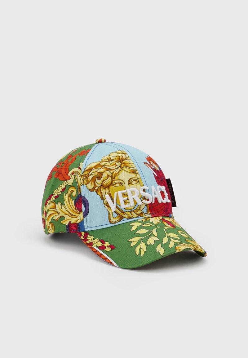 Versace - UNISEX - Cap - multi/gold