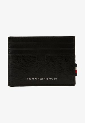 BUSINESS HOLDER - Monedero - black