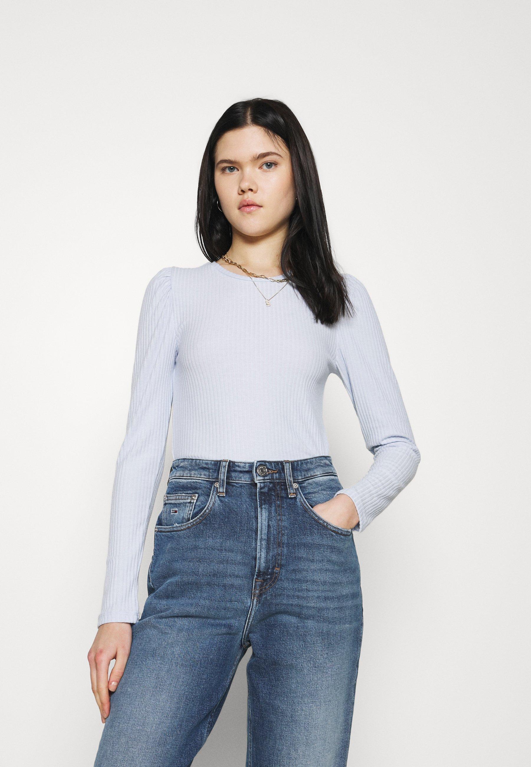 Femme ONLEMMA PUFF - Pullover