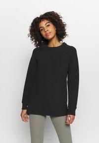Varley - MANNING - Sweatshirt - black - 0
