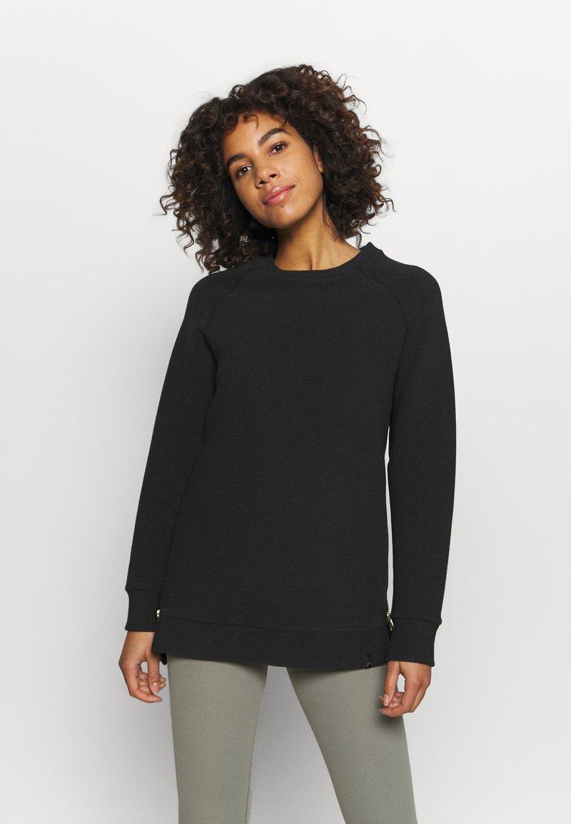 Varley - MANNING - Sweatshirt - black
