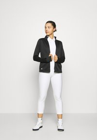 adidas Golf - Training jacket - black - 1