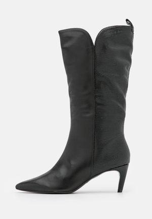 SEEYDI - Boots - black