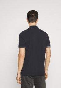 Bugatti - Polo shirt - black - 2
