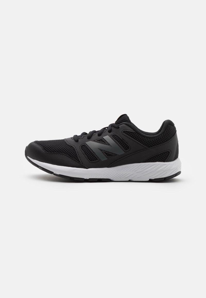 New Balance - YK570 UNISEX - Neutral running shoes - black