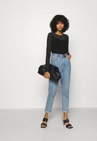 ONLY - ONLQUINN  - Long sleeved top - black - 1