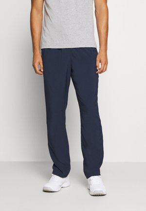 Trousers - royal blue