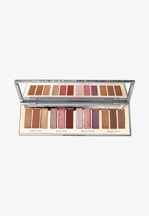 INSTANT EYE PALETTE - Eyeshadow palette - bejewelled eyes to hypnotise