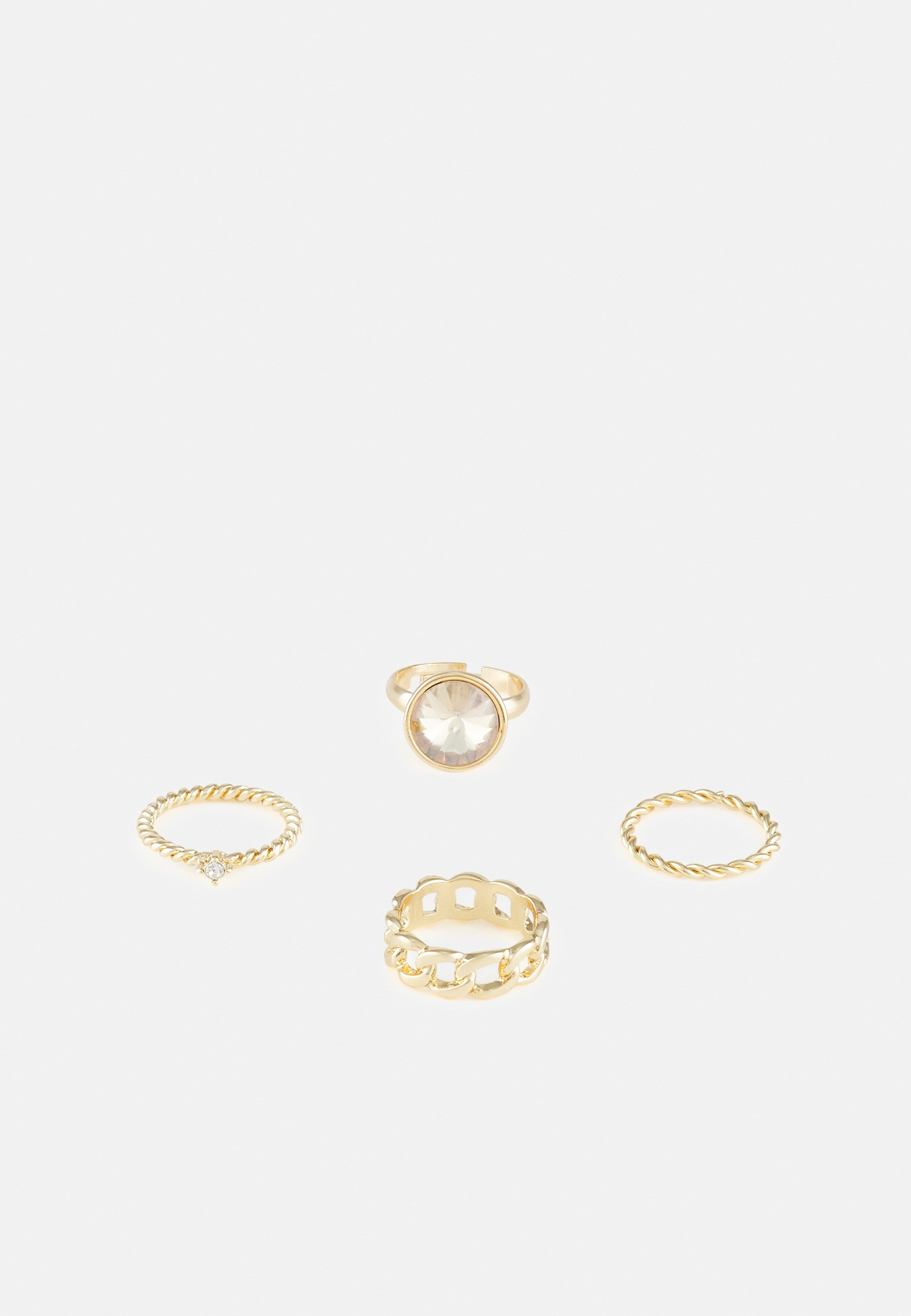Donna PCKRYSTINO 4 PACK - Anello