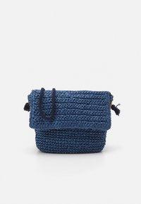 edc by Esprit - RAVENNA  - Across body bag - blue - 0