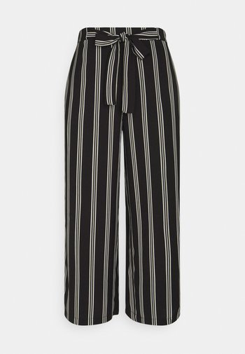 PCKELLIE CULOTTE ANKLE PANT