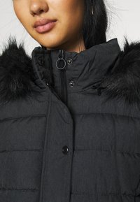 ONLY - Veste d'hiver - dark grey melange - 7