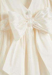 Next - IVORY TAFFETA BRIDESMAID  - Vestido de cóctel - white - 2