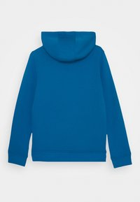 Tommy Hilfiger - GRAPHIC HOODIE - Mikina s kapucí - blue - 1
