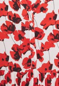Cost:bart - KENYA DRESS - Denní šaty - red - 3