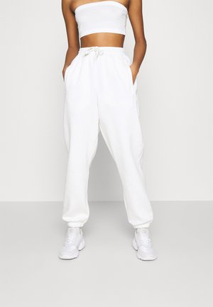 PANT - Joggebukse - off white