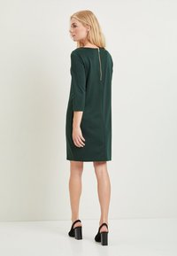 Vila - VITINNY - Day dress - green - 2