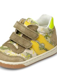 Naturino - Touch-strap shoes - militärgrüne - 5