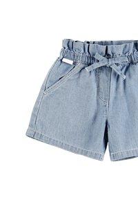 Boboli - Short en jean - blue denim - 2