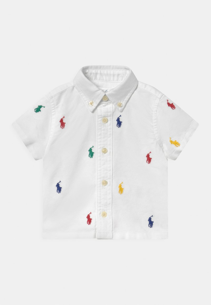 Polo Ralph Lauren - SPORT - Shirt - white
