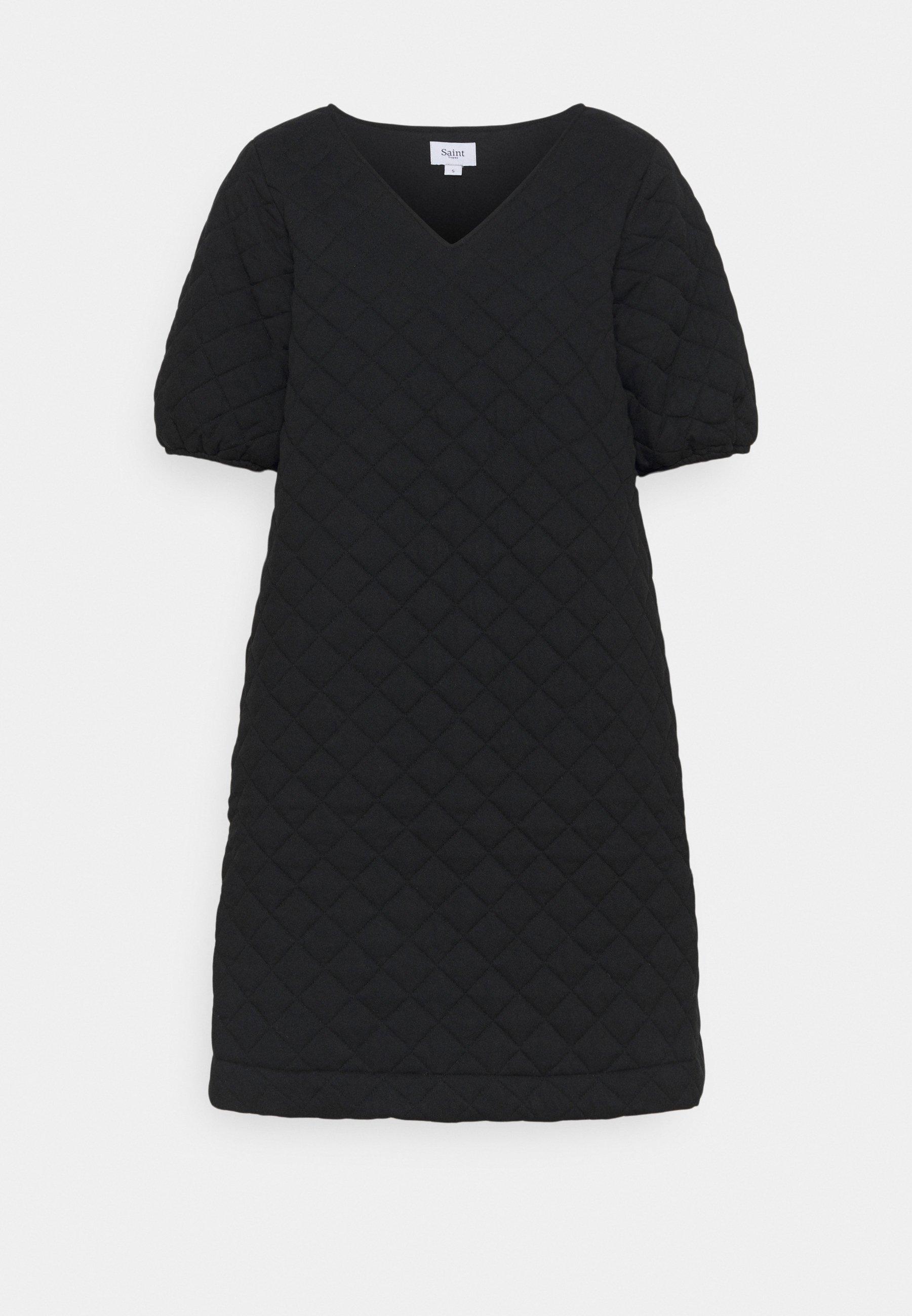 Women ESMA QUILT DRESS - Day dress