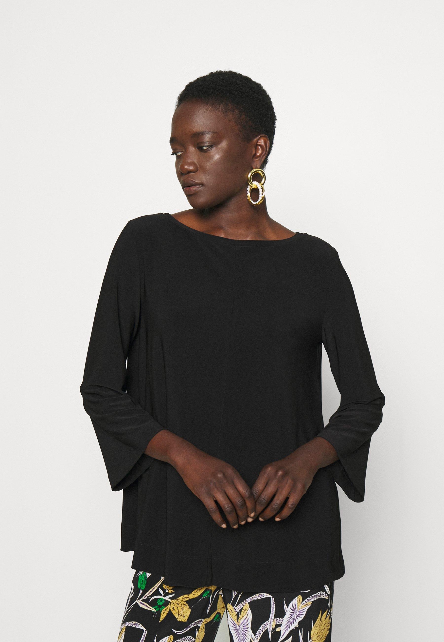 Women RIVOLO - Long sleeved top