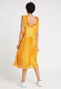 Custommade - WICA - Shirt dress - zinnia - 2