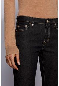 BOSS - Slim fit jeans - black - 3